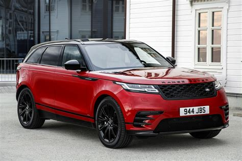 range rover velar black the suv you want range rover velar r dynamic hse