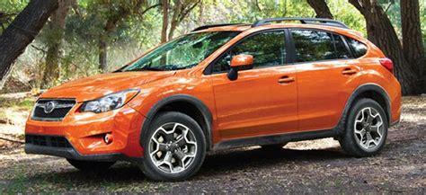 Subaru Xv Vs Kia Sportage 2014 Subaru Xv Crosstrek Vs Kia Sportage Comparison