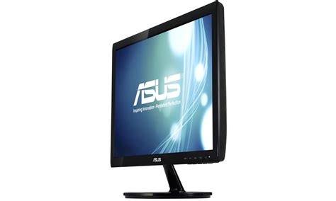 Led Asus Vs197de asus vs197de czarny monitory led 21 9 quot i mniejsze sklep internetowy al to