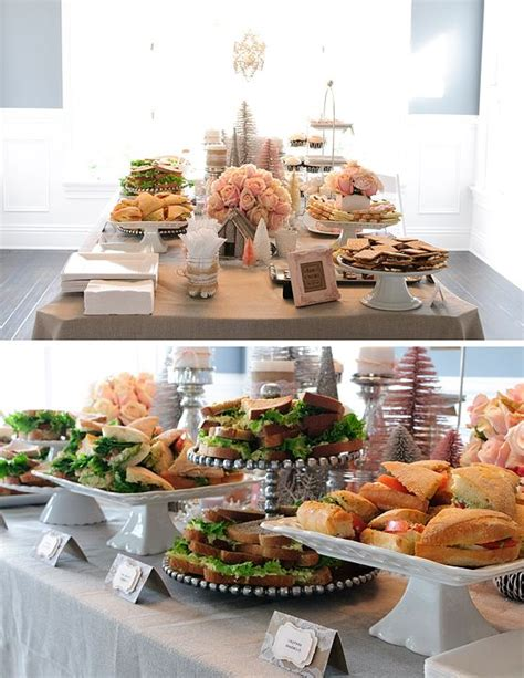 17 best images about buffet tables on pinterest