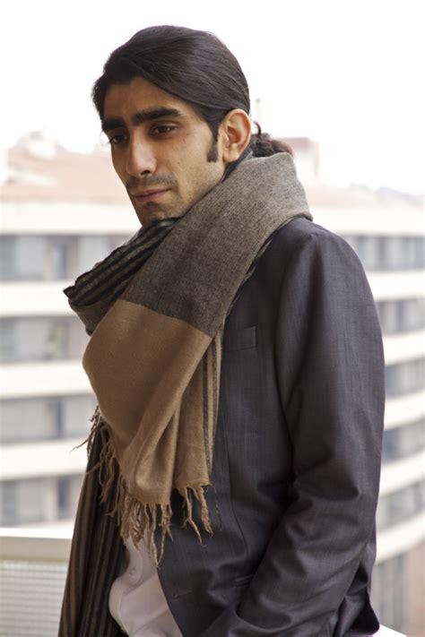 the magnificent men s shawl kashmir shawl atelier