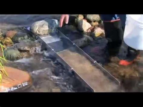Karpet Tambang Emas www tambang id karpet emas portabel konsentrator emas
