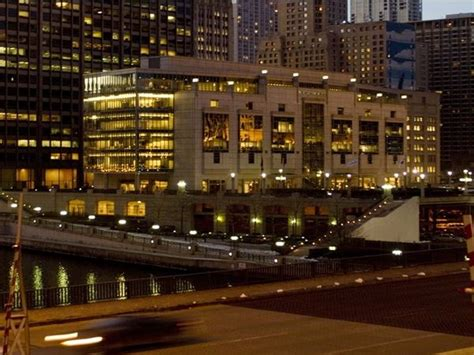 Chicago Mba Admissions by Of Chicago Booth School Of Business