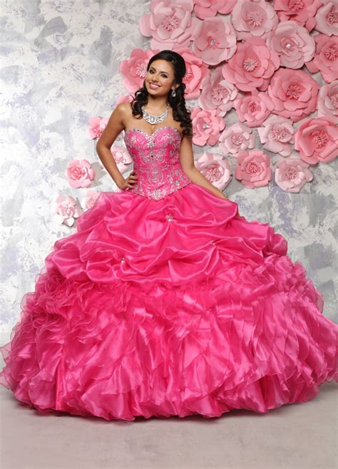 quinceanera colors your quinceanera dress guide fabrics colors