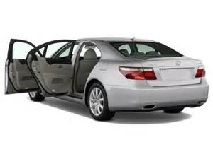image 2008 lexus ls 460 4 door sedan open doors size
