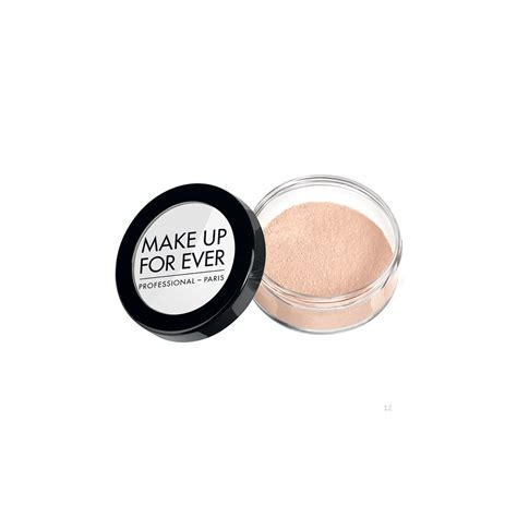 Makeup Forever Matte Powder make up for matte powder from guru