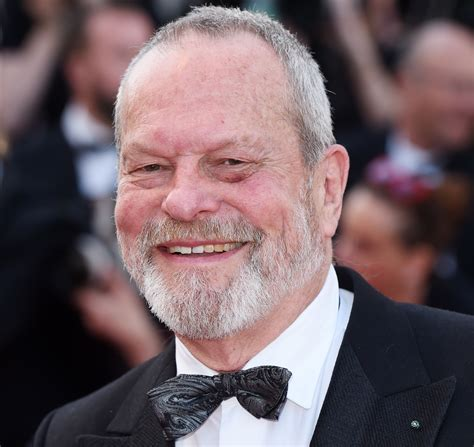 terry gilliam video terry gilliam on the man who killed don quixote the curs