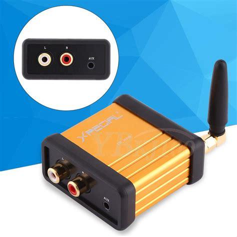 Lu Disco Speaker Melalui Flashdisk Usb Mmc Remote Kg338 hifi bluetooth lifier board csr64215 v4 2 stereo dual channel support aptx ebay