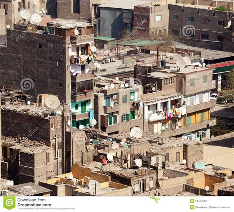 Building Plans Homes Free slum dwellings in cairo egypt stock image image 13474787