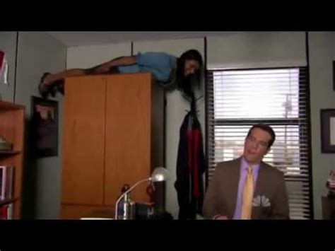 the office episode the office planking
