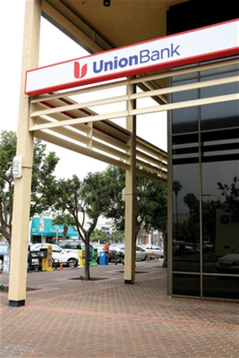 union bank california san diego community news checking it out