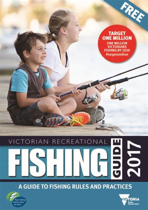 News The Guide To And Fishing by 2017 Rec Fishing Guide And App Now Available