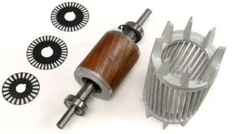 ac induction motor rotor design bodine electric gearmotor application tips and product information