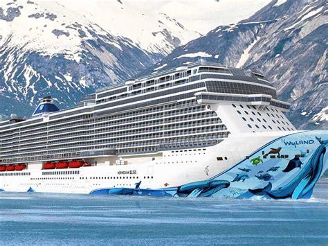 norwegian cruise ship bliss norwegian bliss cruise ship ship technology