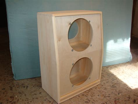 How To Build A 2x12 Guitar Cabinet by 2x12 Vertical Or Diagonal Telecaster Guitar Forum