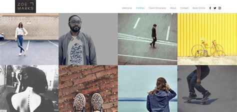 wix photography templates wix photography template