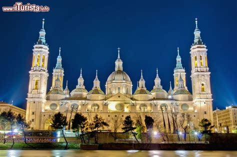imagenes bonitas de zaragoza la basilica cattedrale di nostra signora del foto