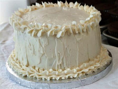 Cake Recipe Wedding by White Wedding Cake