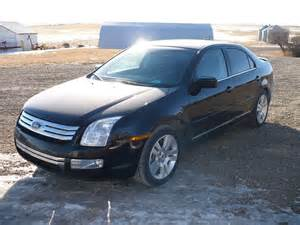 2007 Ford Fusion Reviews 2007 Ford Fusion Pictures Cargurus