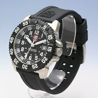 Luminox Paket Black White tokia rakuten global market luminox luminox 3151