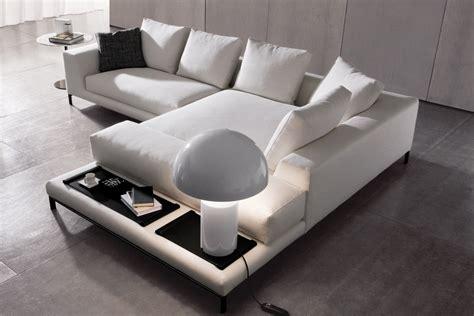 minotti sofa hamilton island designerm 246 bel der italienieschen kollektion minotti finden