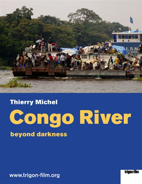 Great River Mba Conference by Filmplakat Congo River 2005 Filmposter Archiv