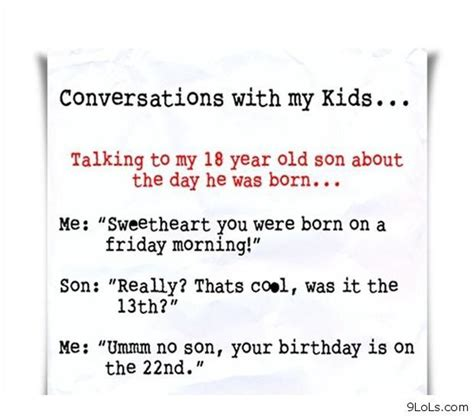 kid sayings quotes quotesgram