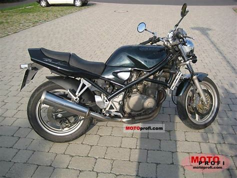 Suzuki 400 Bandit Specs Suzuki Gsf 400 Bandit 1993 Specs And Photos