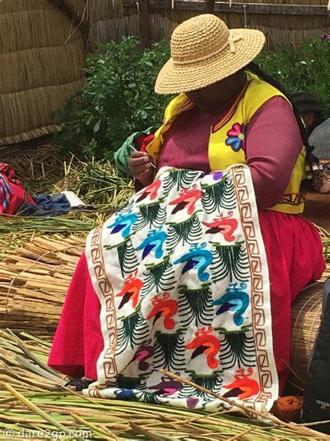 Handmade Articles For Sale - out of the ordinary travelling with family in peru dare2go