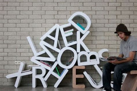 30 creative ways of bringing letters and words into your
