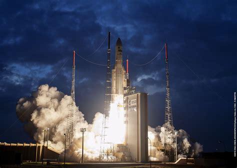 Calendrier Lancement Ariane Le Calendrier Spatial Et Astronomique Pour Ao 251 T 2015
