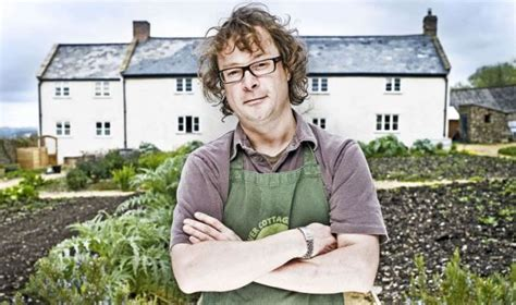 River Cottage Hugh Fearnley by Hugh Fearnley Whittingstall Delia Is Dead Metro News