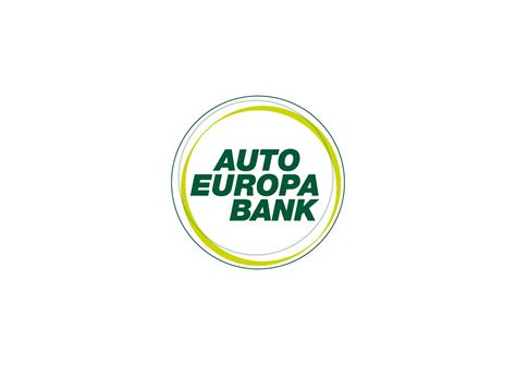 Banc Auto by Autoeuropa Bank Logo 2006 Messingerdesign