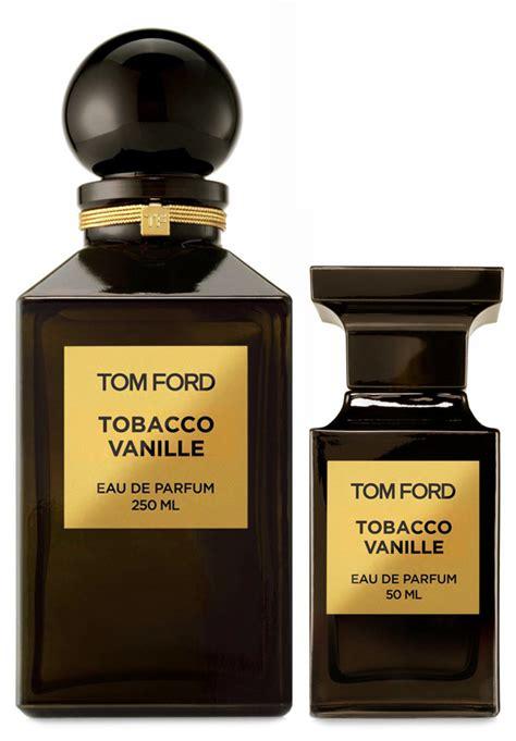 tom ford tobacco vanilla tobacco vanille by tom ford 2007 basenotes net