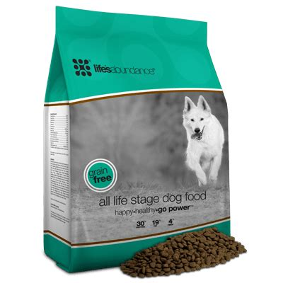 all puppy food all stage food grain free