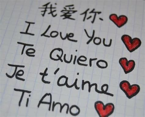 imagenes to say i love you 101 idiomas para decir te quiero bodaestilo la web de