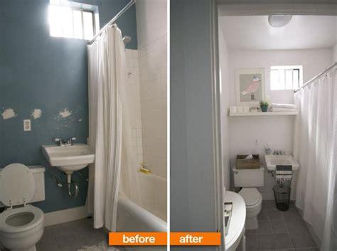 Bathroom Remodel Ideas Small Master Bathrooms by R 233 Novation Salle De Bains Id 233 Es Et Photos Avant Et Apr 232 S