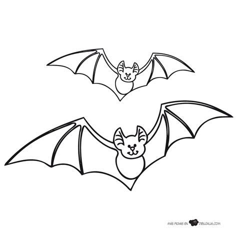 imagenes de animales mamiferos para colorear murcielagos dibujalia dibujos para colorear eventos