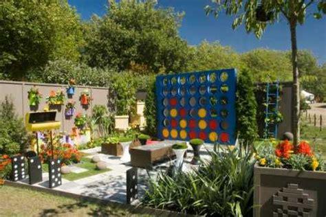 Garden Design Ideas For Kids The Interior Design Inspiration Board