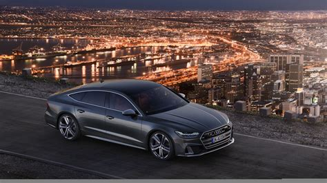 2020 audi s7 wallpaper of the day 2020 audi s7 sportback top speed