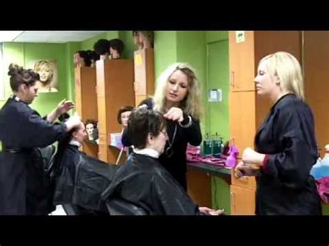 barber downtown madison madison college barber cosmetology academy youtube