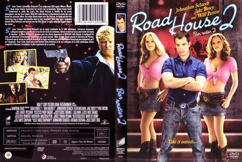 road house 2 jaquette dvd de road house 2 zone 1 cin 233 ma passion