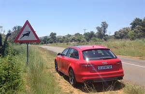 Audi S4 For Sale South Africa Overdrives Audi S4 Avant In South Africa Boston