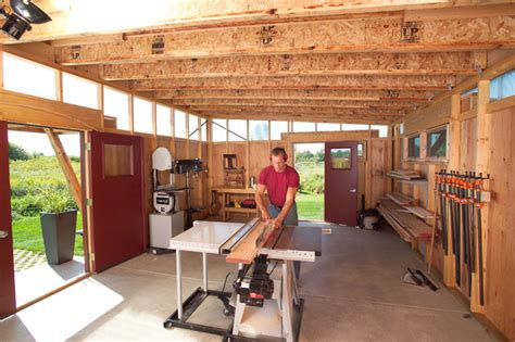 Diy Workshop Shed by Diy Shed Modern Shed Minneapolis By M Valdes