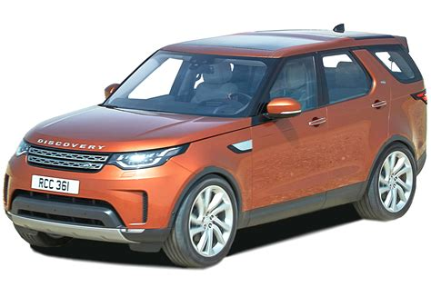 land rover car discovery land rover discovery suv practicality boot space carbuyer