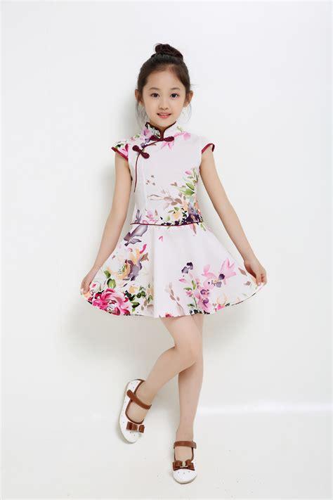 Cheongsam Baby by Popular Baby Qipao Buy Cheap Baby Qipao Lots From China