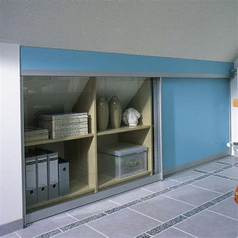 contemporary storage organization  small spaces