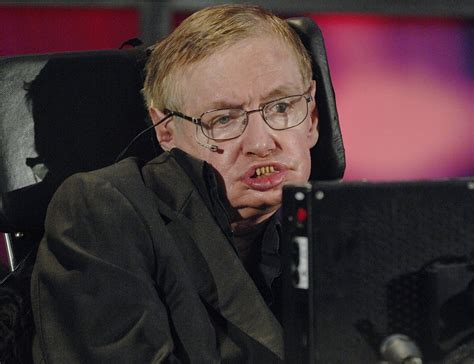 stephen hawking biography in spanish stephen hawking there is no god and computers will