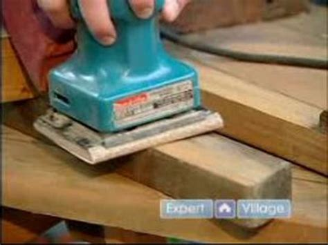 Best Sandpaper For Wood Furniture by How To Restore Wood Furniture Tips Techniques For
