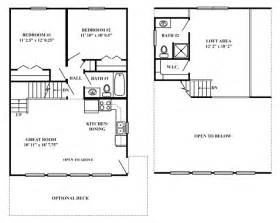 vacation home floor plans vacation series mountain chalet